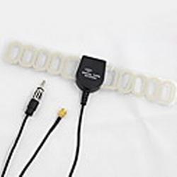 im Auto verstärkt Radio DVB-T-Antenne atsc fm sma Stecker 4,5 m Kabel