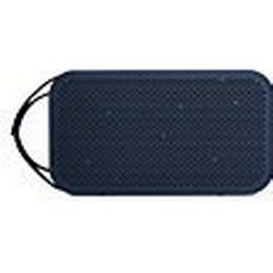 Bang & Olufsen Play BeoPlay A2 portabler Bluetooth Lautsprecher (24h Akku, 15 Watt) Ozeanblau