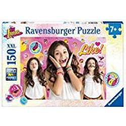 Ravensburger 10036 / Luna hat Spaß Kinderpuzzle