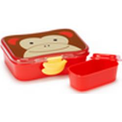 Skip*hop Zoo Monkey Lunch Box