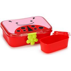 Skip*hop Zoo Ladybug Lunch Box