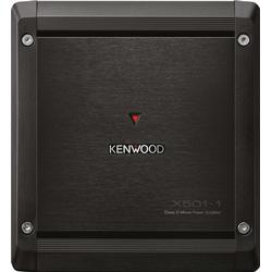 Kenwood X501-1 1-Kanal Endstufe