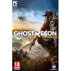 Tom Clancy's: Ghost Recon Wildlands / [PC]
