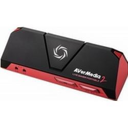 AVerMedia Live Gamer Portable 2 (GC510) Video Capture Card