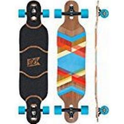 DB Longboards Komplett Kpl Pioneer 40 inches, 1201000266