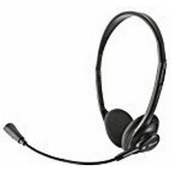 Leichtes Stereo/Headset mit verstellbarem flexiblen Mikrofon für Freisprechkommunikation