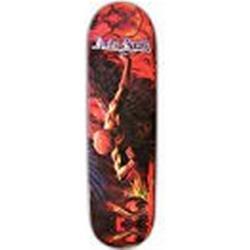 Judas Priest Heavy Series Sad Wings of Destiny Skateboard Deck