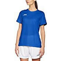JAKO Damen T/Shirt Striker, royal, 42/44, 6116