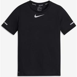 Nike Training T-Shirt Dry Tailwind - Schwarz Kinder