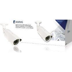 Koenig Security Camera Varifocal Lens White 1 Kg