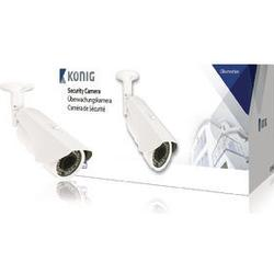 Koenig Security Camera Varifocal Lens White 1,001 Kg