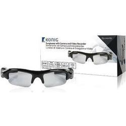 Koenig Sunglasses With Hidden Camera 252 Gr