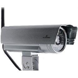 Bluestork B-Cam-Of / Hd Silver Bullet Outdoor Ip Surveillance Camera