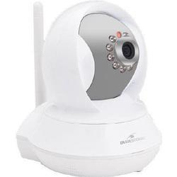 Bluestork B-Cam / R / Hd Ip Indoor White Dome Surveillance Camera 1 Kg