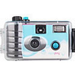 Einweg-wasserdichte Kamera mit Blitz - Einwegkamera