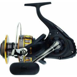 Angelrollen Daiwa Black Gold