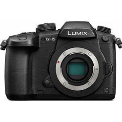 Panasonic Lumix DC-GH5 Gehäuse Systemkamera