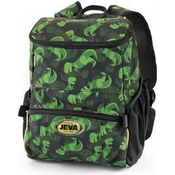 PRESCHOOL rucksack Design - jungle dino