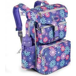 Beginners Schulranzen Design - violet