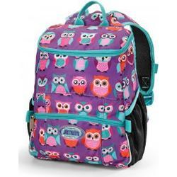 PRESCHOOL rucksack Design - owly