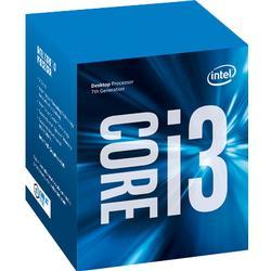 Intel Core i3-7300 2x 4,0 GHz 4MB-L3 Sockel 1151 (Kabylake)