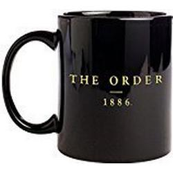 "Gaya Entertainment GE2267 The Order 1886 Mug ""Logo"""