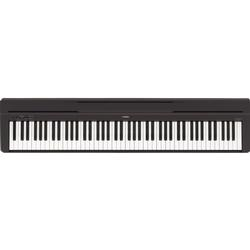 Yamaha - P-45 - Digital Piano (Black)