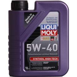 Liqui Moly SYNTHOIL HIGH TECH 5W-40 1 Liter Dose