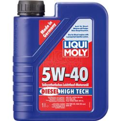 Liqui Moly Diesel High Tech 5W-40