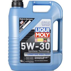 Longtime High Tech 5W-30 5L Liqui Moly