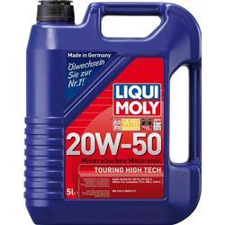 Liqui Moly TOURING HIGH TECH 20W-50 5 Liter Kanne