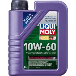 Synthoil Race Tech GT1 10W-60 1L Liqui Moly