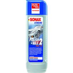 SONAX Xtreme Polish+Wax 2 NanoPro, 250 ml
