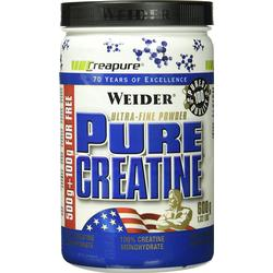 Weider Pure Creatine 600g Neutral