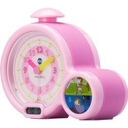 Claessens Kids - Kid'Sleep - Clock - Pink