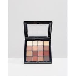 NYX Professional Make-Up - Ultimate Lidschatten-Palette - Mehrfarbig