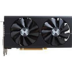 Sapphire Nitro Radeon RX 470 4G D5 OC 4GB OC (UEFI)