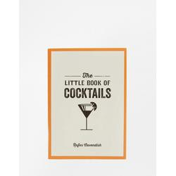 """The Little Book of Cocktails"""" Buch - Mehrfarbig"""