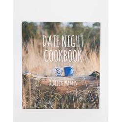Date Night Kochbuch - Mehrfarbig