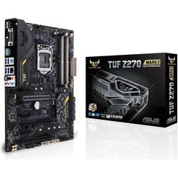 ASUS TUF Z270 MARK 2 Mainboard Sockel 1151 Z270