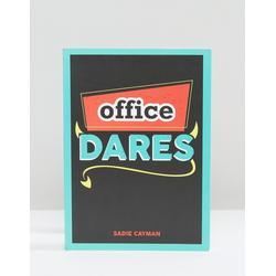 Office Dares - Buch - Mehrfarbig