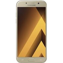 Samsung Galaxy A5 (2017) 32GB Android gold