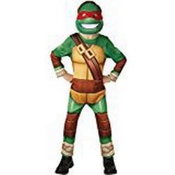Rubie 's offiziellen TMNT Halbschale Hero Kostüm Teenage Mutant Ninja Turtles Kinder Klein