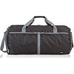 AmazonBasics / Reisetasche, leicht verstaubar, 59 cm
