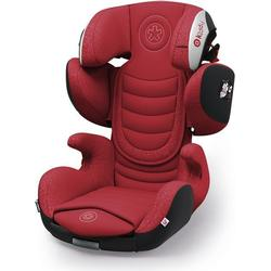 Kiddy Kindersitz Cruiserfix 3 Chili Red