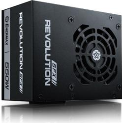 Enermax Revolution SFX 80+ Gold 650 Watt