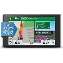 GARMIN DriveLuxe™ 51 LMT-S EU Navigationsgerät 12,7 cm (5,0 Zoll)