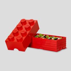 Lego Aufbewahrungsbox Storage Brick 8 Verde