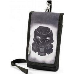 Velcro wallet brieftasche Design - spacespeed