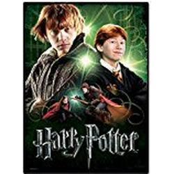 Wrebbit 3D(TM) Harry Potter Poster Puzzle RON WEASLY 500 Teile: 2D/PUZZLE
